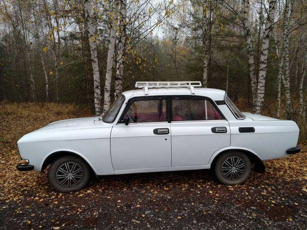 москвич 2140 1982 года