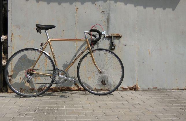 Rower szosowy - GAZELLE Champion Mondial 1979 - Szosa - Klasyk