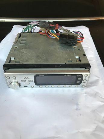 JVC KD-SH9101 radioodtwarzacz CD MP3 Animacje 4x50W