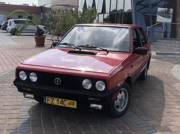 Auto samochód do ślubu, zdjęć filmów w stylu PRL