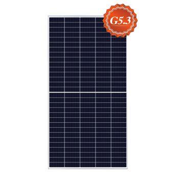Сонячна панель Risen Jager RSM150-8-500M Солнечная панель монокристал