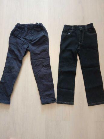 Брюки Резервд та нові джинси для першокласника