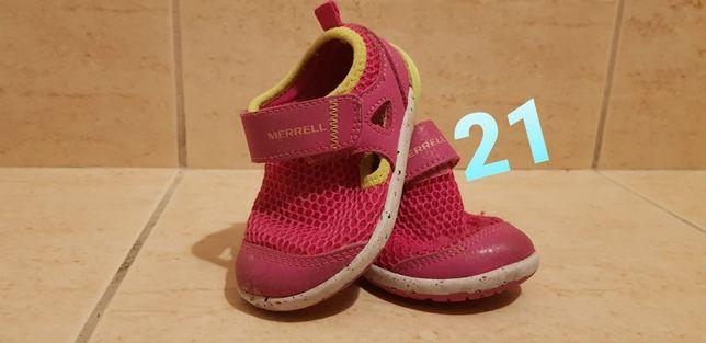 Merrell,  super buty  kapcie i do wody na lato