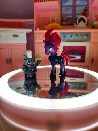 My little pony Tempest Shadow, май литл пони Темпест(Шипучая Вишенка)
