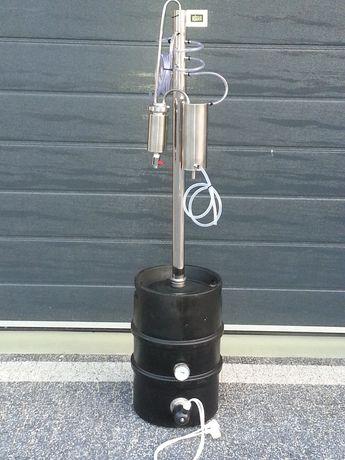 Destylator elektryczny zimne palce odstojnik smakówka Aabratek ,