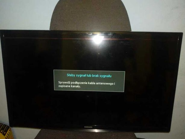 Sprzedam telewizor SAMSUNG OKAZJA OKAZJA !!!