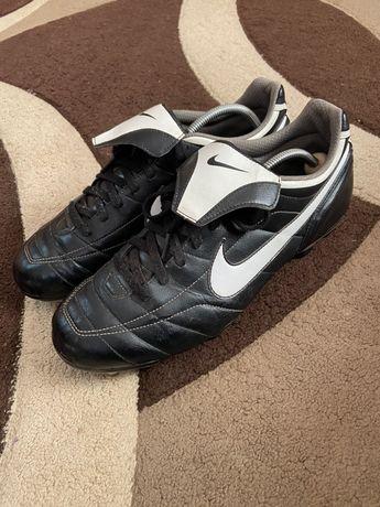 Копки Nike