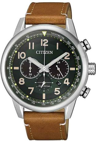 Relógio Citizen Eco Drive original