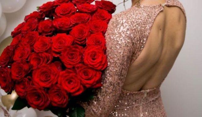Плаття лук фемілі