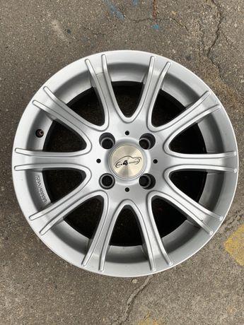 Диски Peugeot, Citroen R15.  4x108