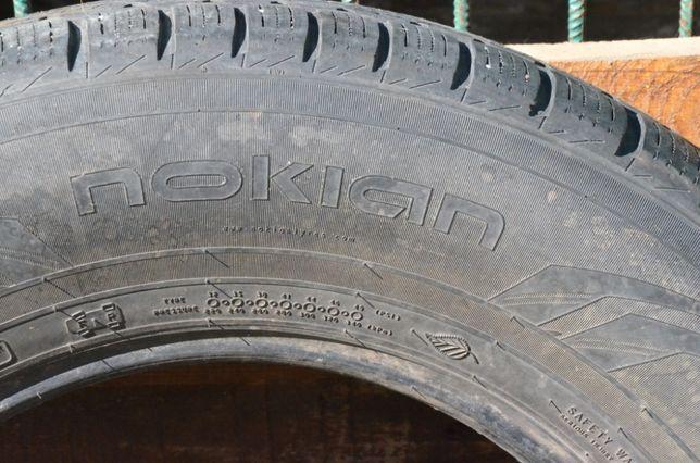 Шины 265/65 R17 NOKIAN 116 H XL, 116H , 116T EXTRA LOAD M+S