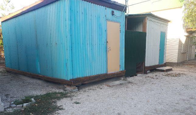Продам домик возле моря в Кирилловке, Федотова коса