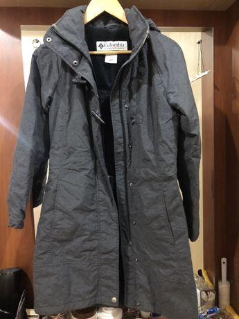 Куртка Columbia весна/осень 1000₽
