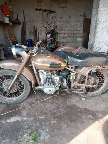Продам Урал К-750