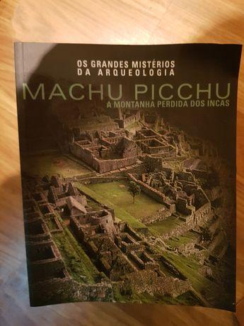 Livros Arqueologia