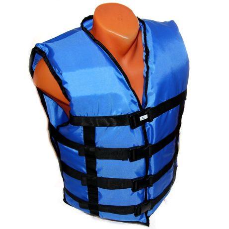 Спасательный жилет от производителя - Бесплатная упаковка + сидушка