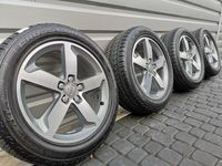 "Oryginalne Felgi Audi 18"" A3 A4 A6 A8 Q3 TT"