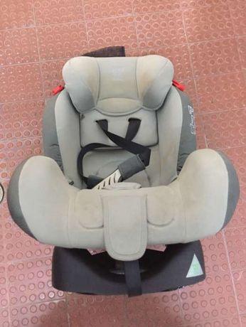Cadeira automovel prenatal