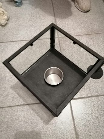 Lareira de mesa - Loja do Gato Preto