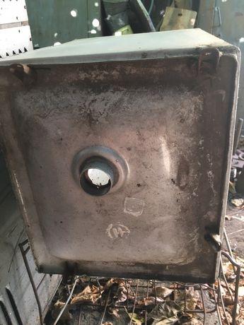 Бак стиральной машины Волна 2 м