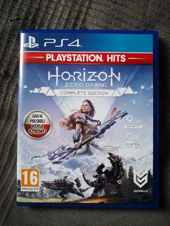 Horizon Dawn Zero Complete Edition PL