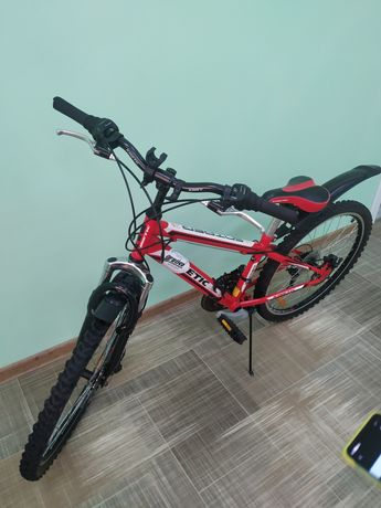 Велосипед KINETIC