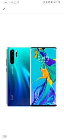 Huawei p30 pro 256 GB zamiana na IPhone