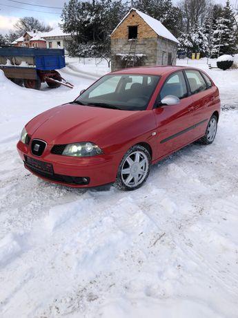 Seat Ibiza FR 1.9 130KM Xenon