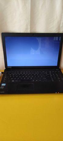 Portatil Toshiba I3