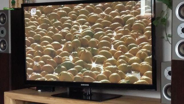 Telewizor SAMSUNG 51 cali plazma