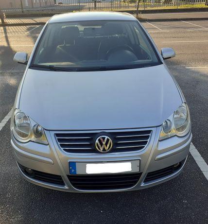 Volkswagen Polo 1.2 Gasolina