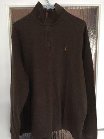 Sweter Polo Ralph Lauren XL
