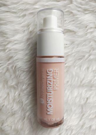 База под макияж, праймер, Bell HypoAllergenic Moisturizing Primer