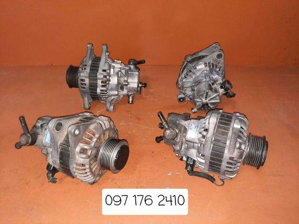 генератор kia sorento 2.5 crdi 373004a112 Hyundai H1 373004A110