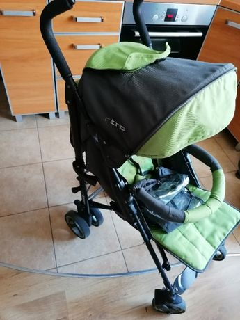 Wózek spacerowy EURO-CART Ritmo