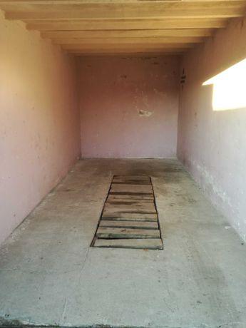 Wynajmę garaż w Tczewie na ul. Gryfa Pomorskiego