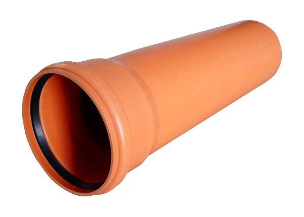 Rury systemy kanalizacyjne PCV PP rura pvc PE drenaż