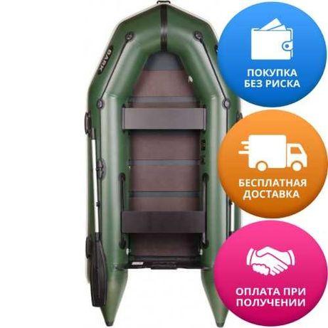 Барк Bark BT-290 + доставка Лодка надувная моторная пвх