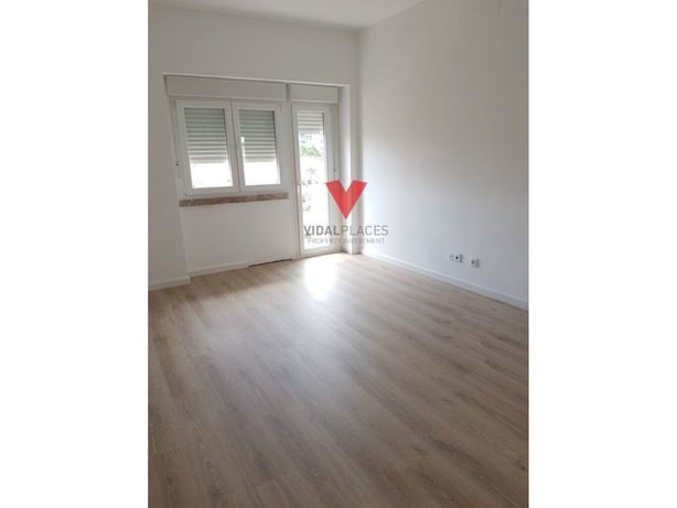 Apartamento T3 no Lumiar