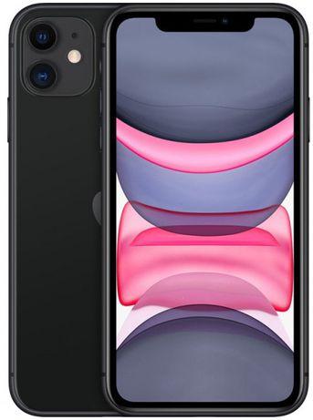 IPHONE 11 Black в хорошем состоянии
