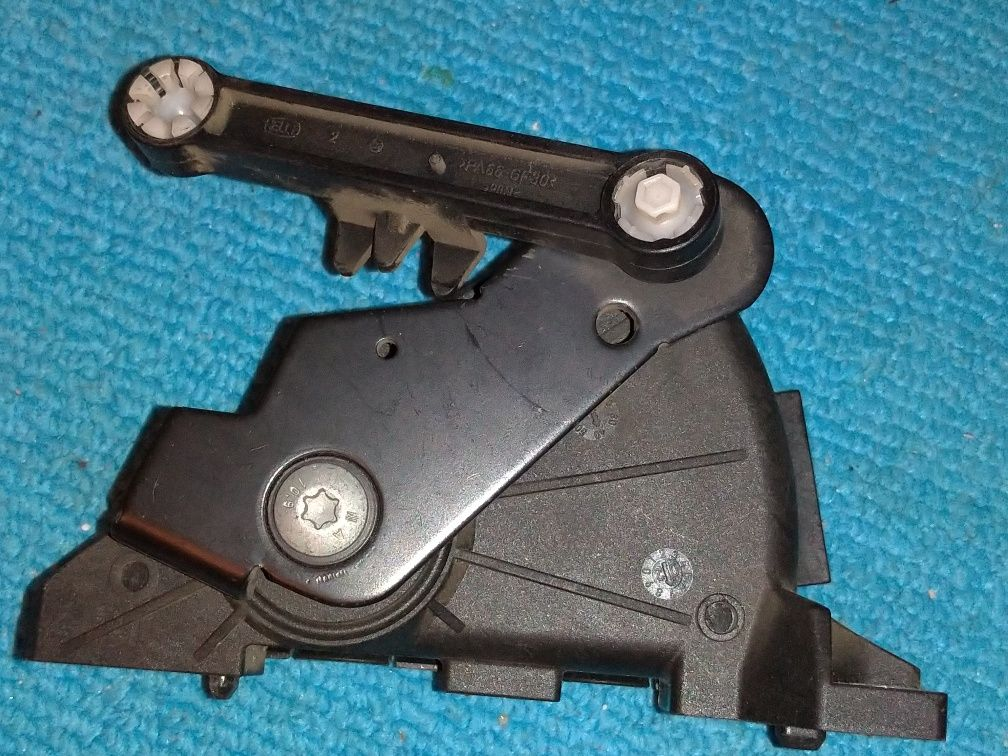 Sensor pedal acelerador Clio 2