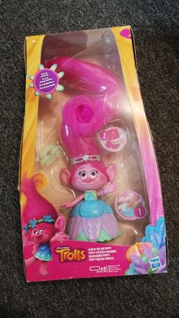 Lalka Trolls Poppy, Hasbro C1305