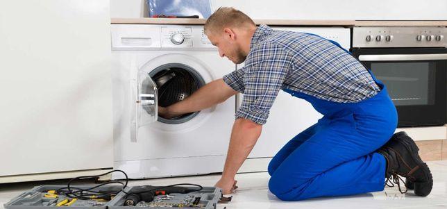 Частный мастер по ремонту стиральных машин.
