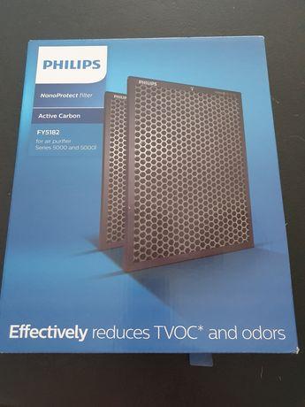 Filtr węglowy do oczyszczaczy powietrza Philips