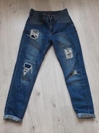 Продам женские джинсы для беременных