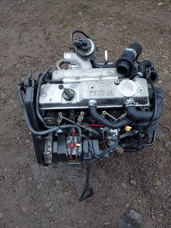 Двигатель 1.8 Конект Фокус Мотор 1.8 Conect Focus Двигун tdi Conect