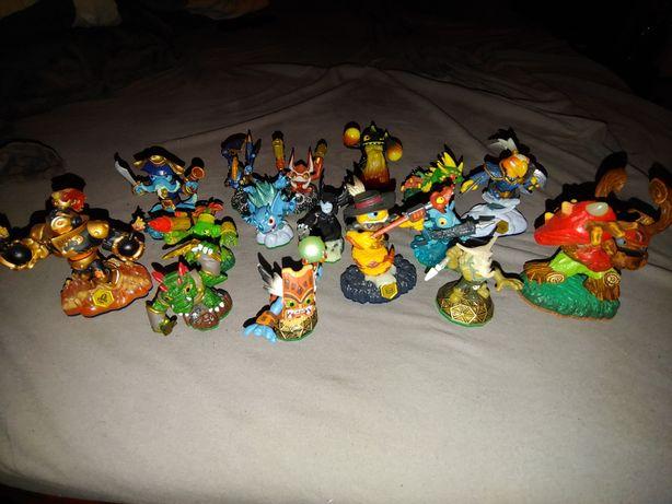 Figurki skylanders