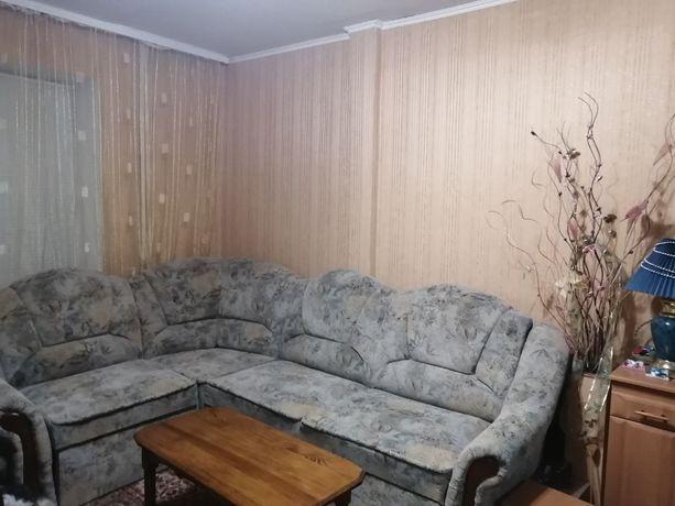 * Продаю 2-х ком. квартиру с необычной планировкой.*