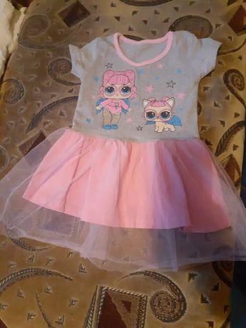 Продам платтячка для дівчинки