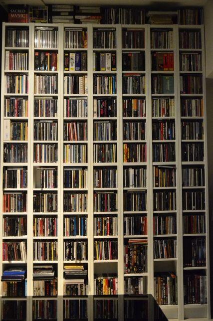 LOTE 200 Cds de Musica - Lote #1 de 3 - Completa ou avulso